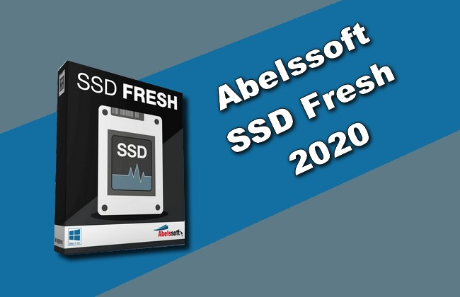 Abelssoft SSD Fresh 2020 9.0.22 Crack + Full Version (Latest) Free Download