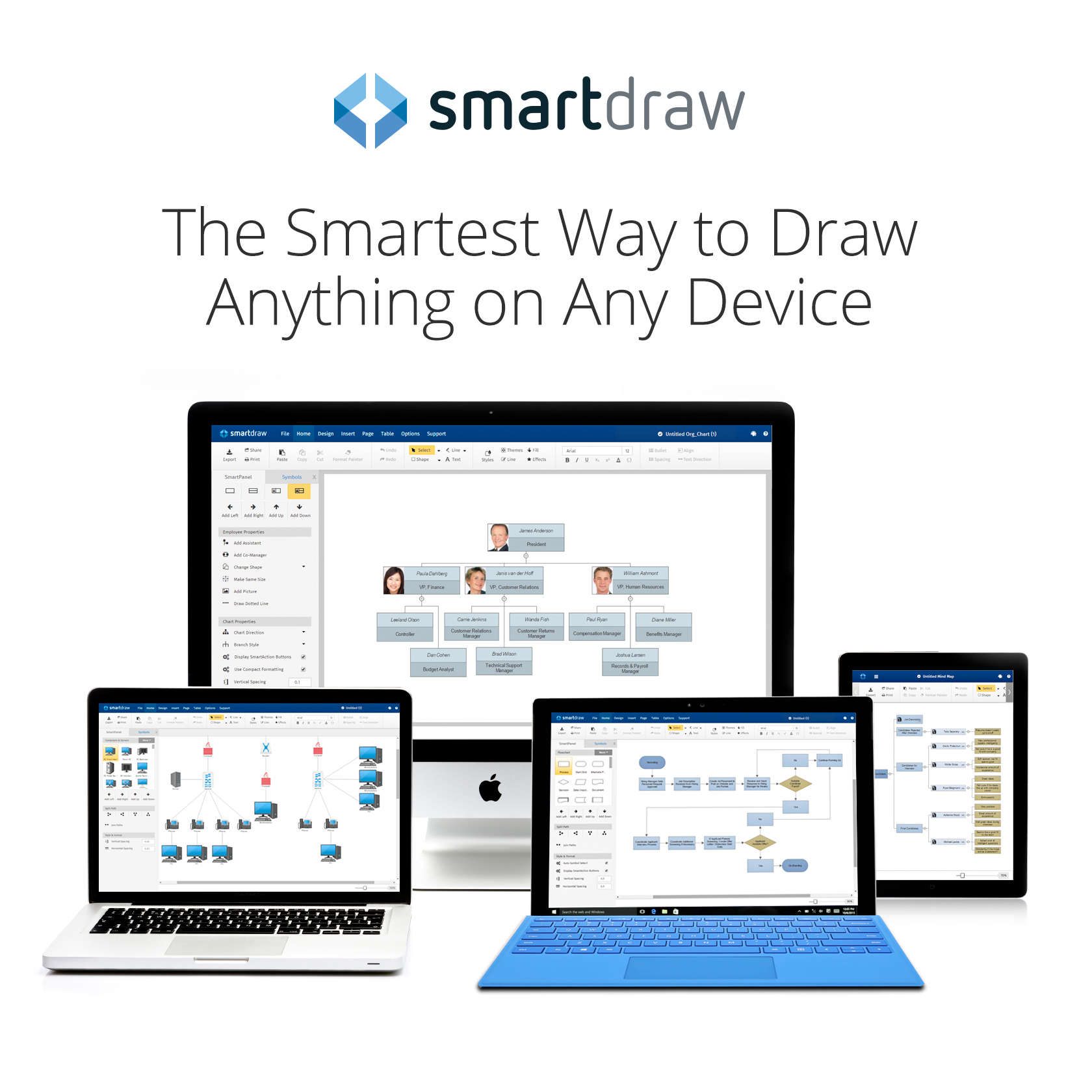 SmartDraw Crack + Serial Key (Latest) Free Download 2020