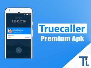 Truecaller Premium APK 11.4.6 Crack (Latest Version) Free Download
