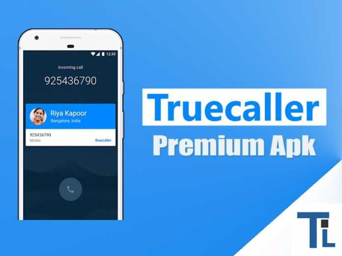 Truecaller Premium APK 11.4.6 Crack (Latest Version) Free Download
