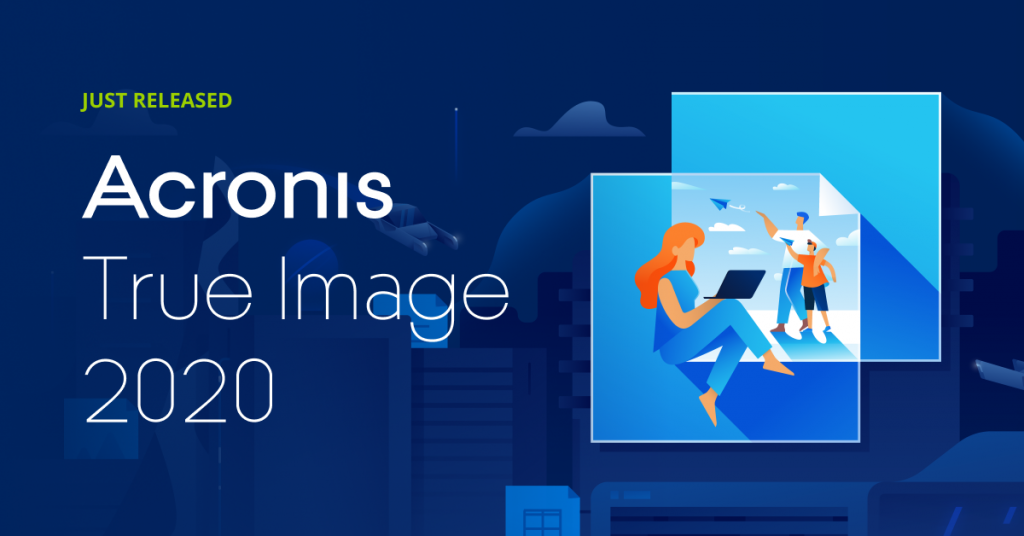 Acronis True Image 24.6.1 Crack + Torrent With Serial Key (Latest) Free Download