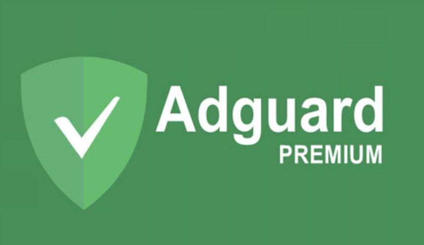 Adguard Premium 7 5 4 Crack License Code 2021 Download