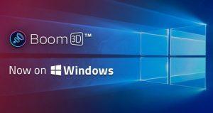 Boom 3D 1.3.6 Crack + Torrent (Latest) Free Download