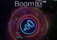 Boom 3D 1.3.6 Crack + Torrent (Latest) Free Download