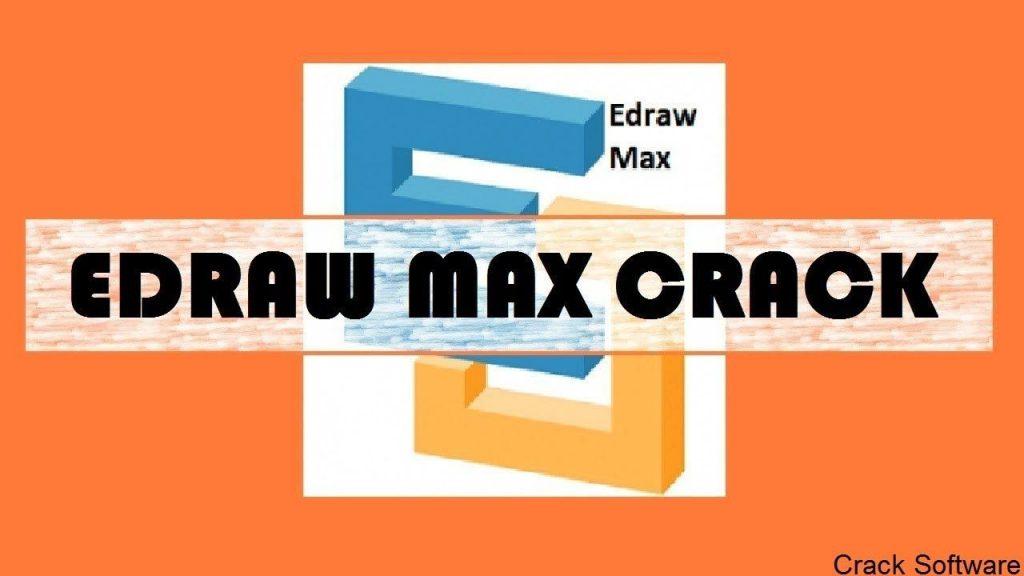 Edraw Max 10.0.2 Crack + License Key (Latest) Free Download