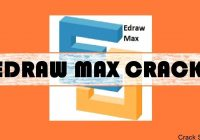 Edraw Max 10.0.2 Crack + License Key (Latest) Free Download