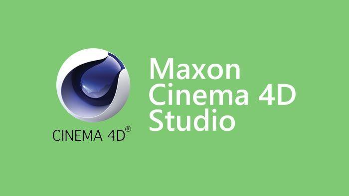 Maxon CINEMA 4D Studio R22 Crack + Keygen (Latest) Free Download