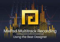MixPad 5.96 Crack + Registration Code (Latest) Free Download