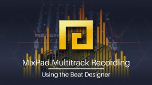 MixPad 5.96 Crack + Registration Code (Latest) Free Download