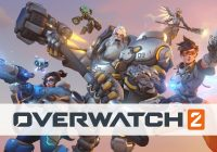 Overwatch Crack For PC (Latest) Free Download 2020