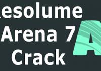 Resolume Arena 7.1.2 Build 69101 Crack + [MAC + Torrent] Free Download 2020