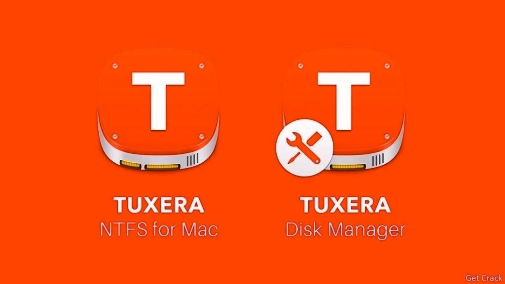 Tuxera NTFS 2020 Crack + Activation Key (Latest) Free Download