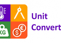 Unit Converter 2.3.1 Crack + Premium Mod (Latest) Free Download