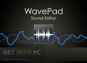 WavePad Sound Editor 10.58 Crack + Registration Code (2020) Free Download