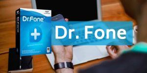 Wondershare Dr. Fone 10.4.1 Crack (Keygen) Registration Key Free Download 2020