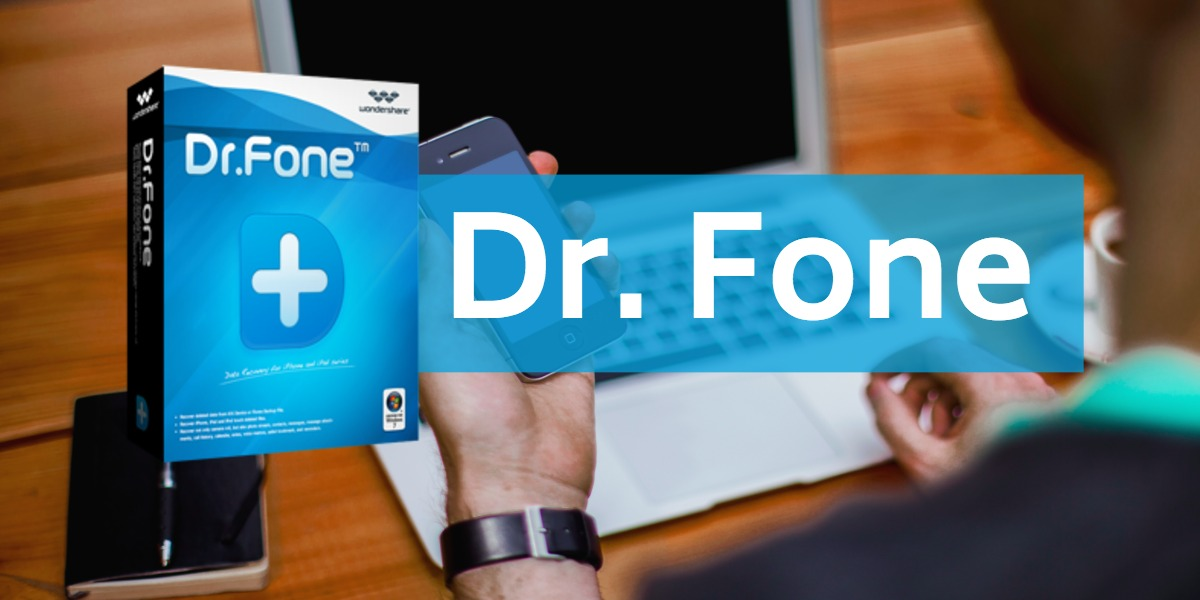 Wondershare Dr. Fone 10.4.1 Crack (Keygen) Registration Key Free Download 2020