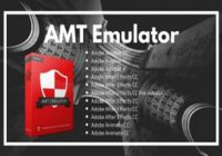 AMT Emulator Patch 0.9.4 Crack + License Key (Mac/Win) Free Download