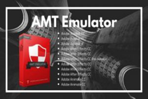 AMT Emulator Patch 0.9.4 Crack + License Key (Mac/Win) Free Download