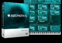 Absynth 5.2.0 Crack + Torrent (Mac/Win) Free Download