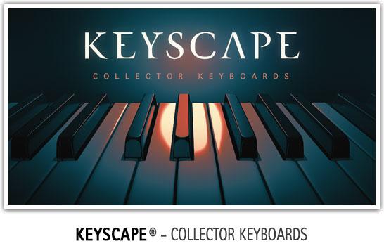 Keyscape 1.1.2c Crack +Torrent (Mac) Free Download