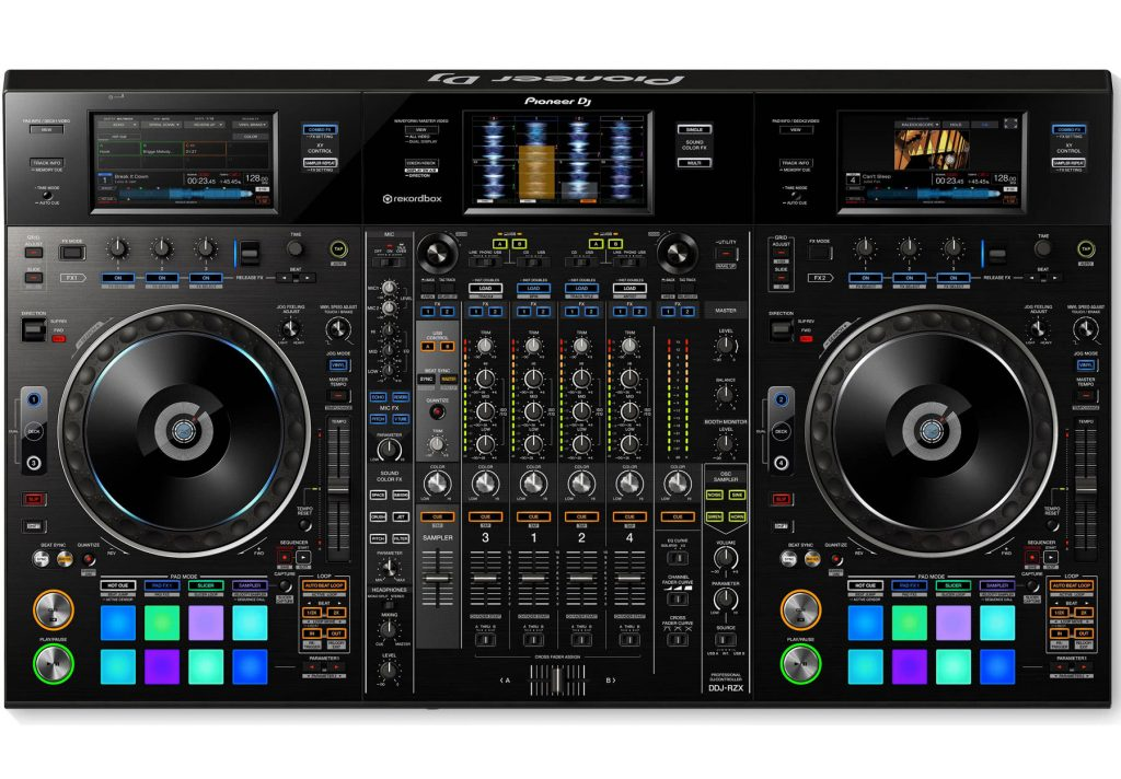 Rekordbox DJ 6.0.1 Crack + Torrent (Mac/Win) Free Download 2020