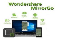Wondershare MirrorGo 3.1.0 Full Crack Incl Serial Key (Latest) Free Download