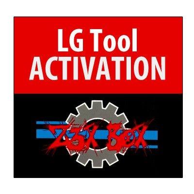 Z3X LG Tool Crack v9.71 + Full Setup (2020) Free Download