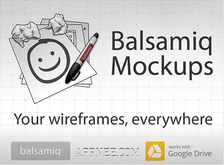Balsamiq Mockups 4.999.2022 Crack + Torrent Full Version (Latest) Free Download