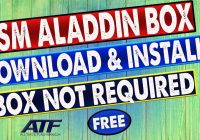 GSM Aladdin Dongle 2 v1.42 Crack + Setup + Loader (Without Box) Free Download