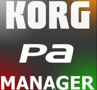 KORG PA Manager 4.0 Crack + Torrent (Mac) Free Download 2020