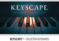 Keyscape 1.1.3c Crack + Torrent (Mac) Free Download
