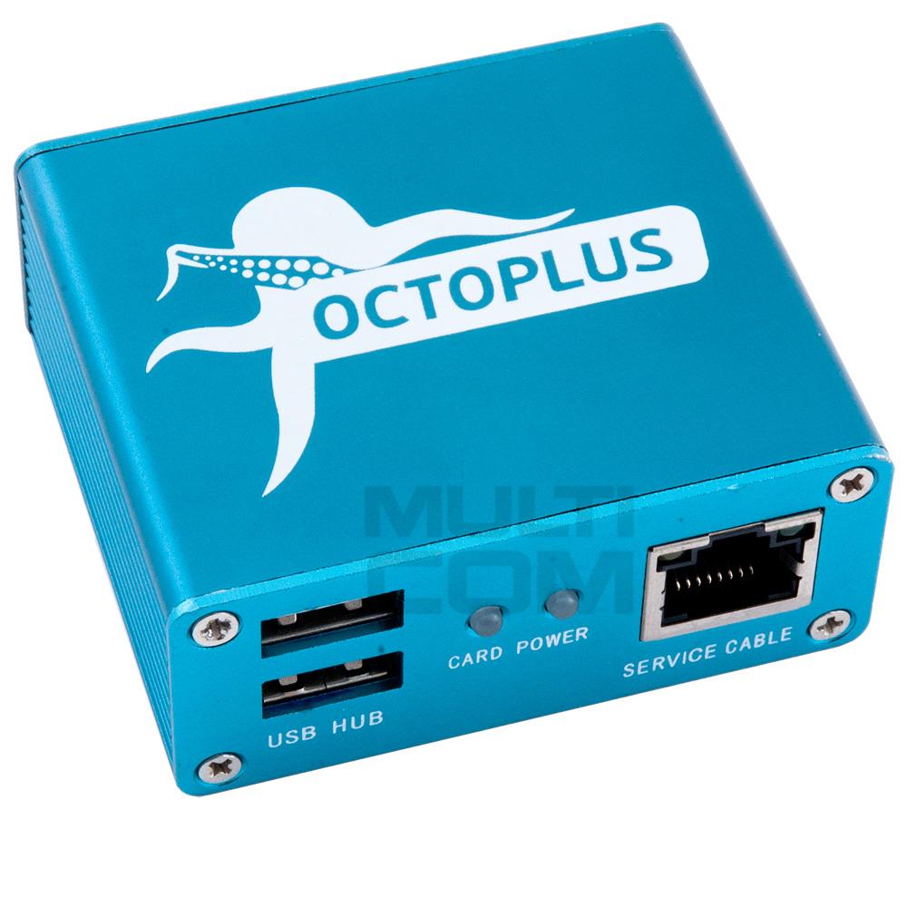 OctoPlus Box 3.0.2 Crack + Latest Version (Setup+Loader) Free Download