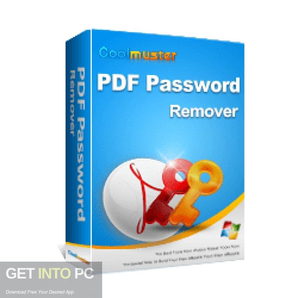 PDF Password Remover 7.5.0 Crack + Key (Latest) Free Download 2020
