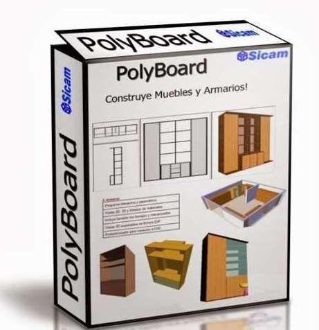 PolyBoard 7.04b Crack + Activation Code (Keygen) Free Download 2020