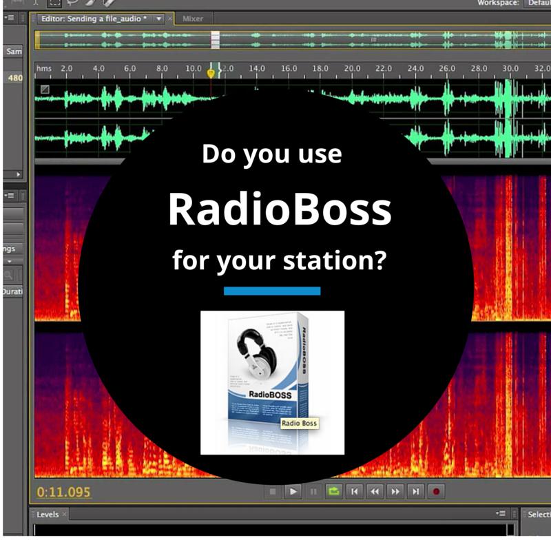 RadioBOSS Crack + RadioBOSS Full Version (Latest) Free Download