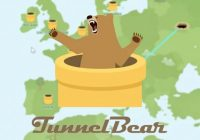 TunnelBear 4.2.10 Crack + Serial Key (Win/Mac) Free Download 2020