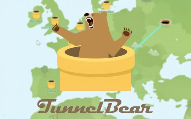 TunnelBear 4.2.10 Crack + Serial Key (Win/Mac) Free Download 2020
