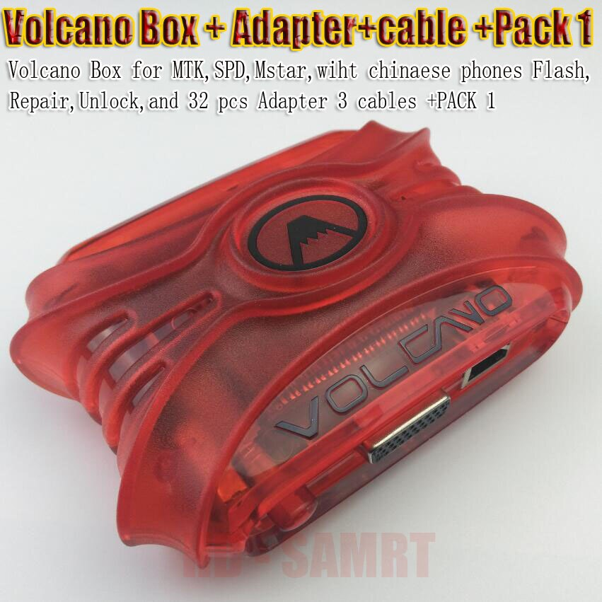 Volcano Box 3.1.10 Crack + Full Setup Without Box (Latest) Free Download