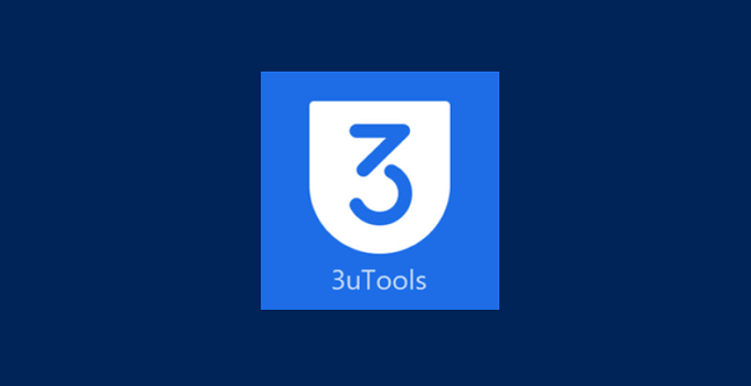 3uTools 2.50.023 Crack + Keygen 2020 (Latest) Free Download
