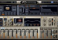 Addictive Drums 2.2.0 Crack + Torrent (Keygen) Free Download