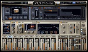 Addictive Drums 2.2.0 Crack + Torrent (Keygen) Free Download