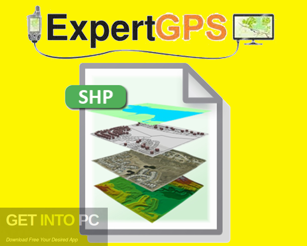 ExpertGPS Pro 7.13 Crack Plus Registration Key Free Download 2020