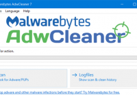 Malwarebytes AdwCleaner 8.0.7 Crack + Serial Key (Latest) Free Download