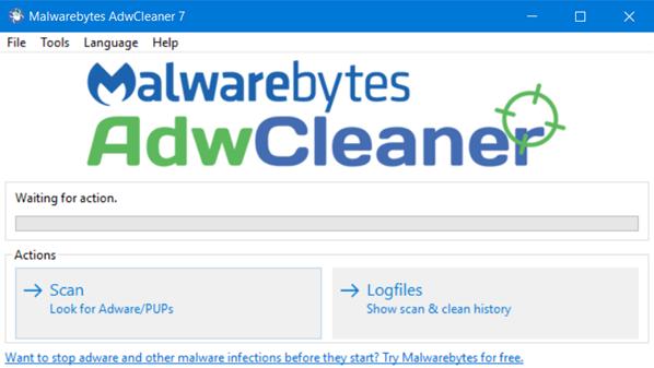 Malwarebytes AdwCleaner 8.0.7 Crack + Serial Key (Latest) Free Download
