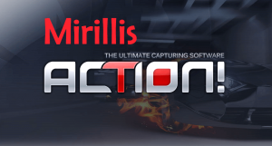 Mirillis Action 4.10.3 Crack With Key (Latest) Free Download