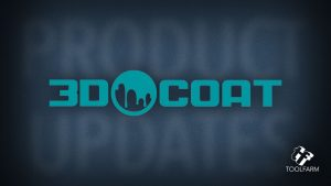 3D Coat 4.9.58 Beta Crack Latest Version Free Download (2020)