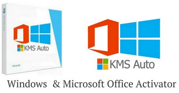 KMSAuto Net 2020 Crack & Office (2020) Free Download