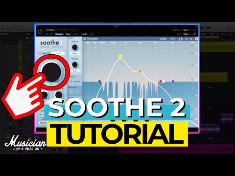 Soothe 2 VST Crack + Serial Key (Mac/Win) Free Download 2020