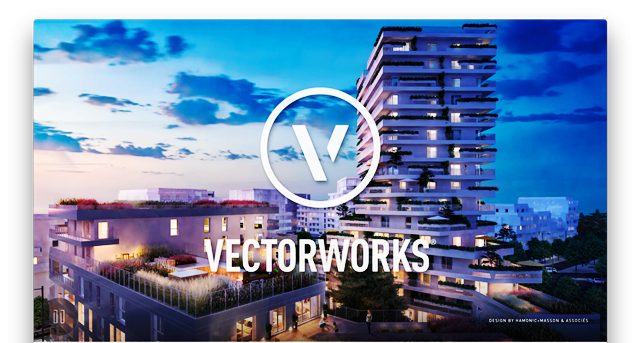 Vectorworks 2020 SP2 Crack + Serial Code (Mac/Win) Free Download