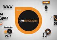 SAM Broadcaster Pro 2020.6 Crack & Serial Key (2020) Free Download